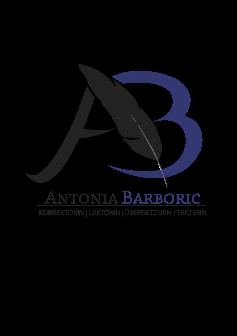 Dr. phil. Antonia Barboric