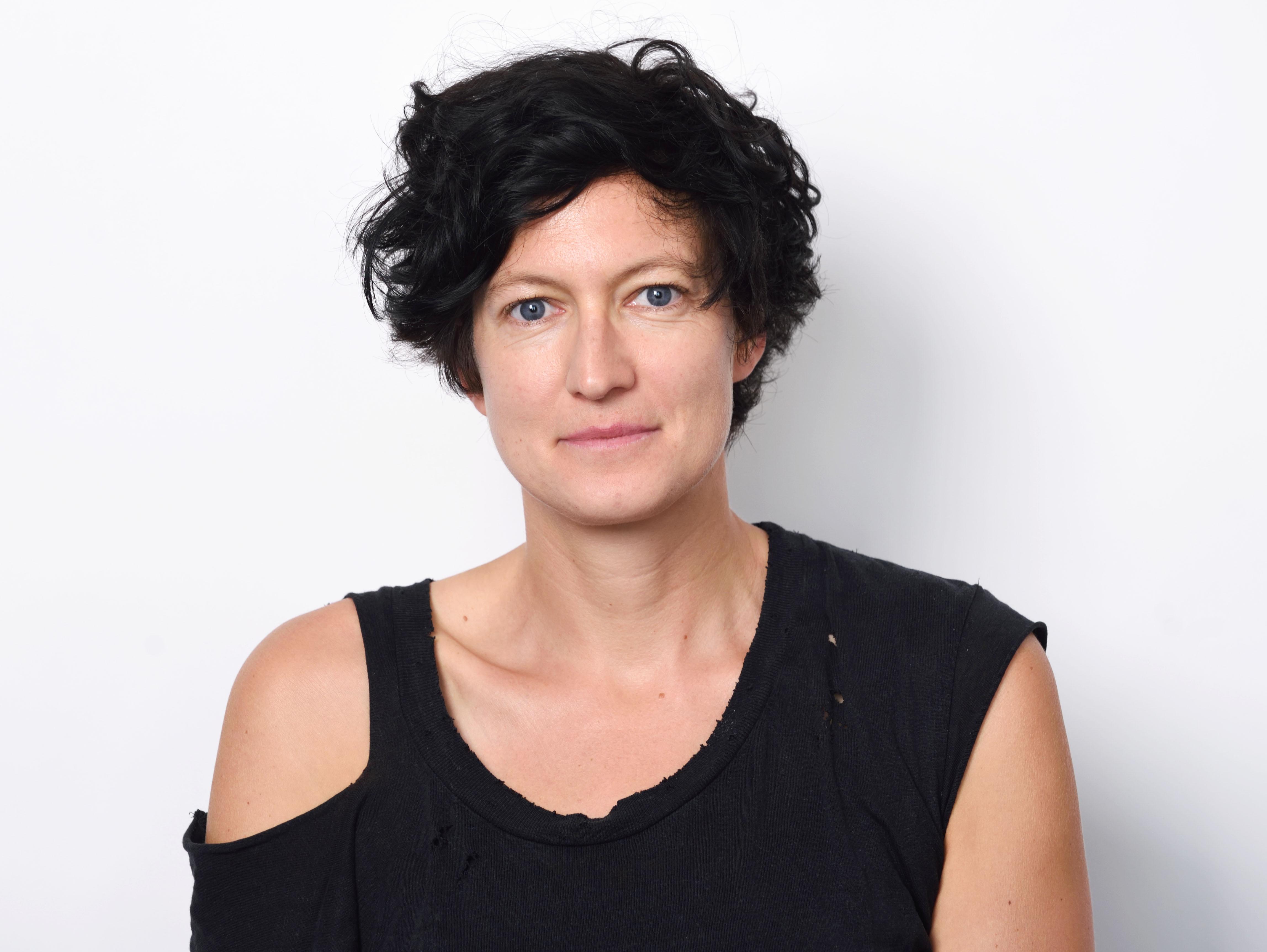 Antonia Barboric , Die Presse Foto: Clemens Fabry
